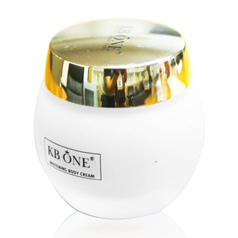 Whitening Body Cream - Kem Body Kbone Đêm