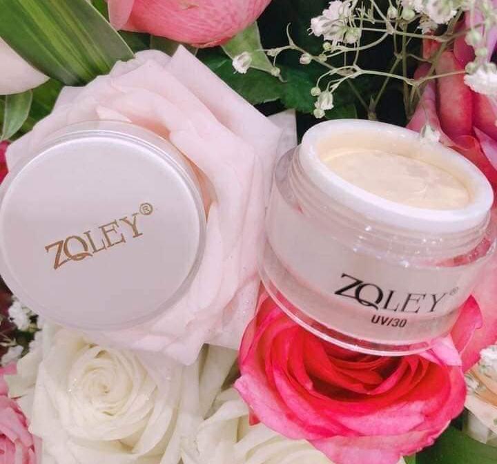 Công dụng của kem Zoley trắng