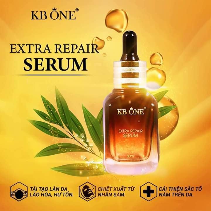 Serum Kbone